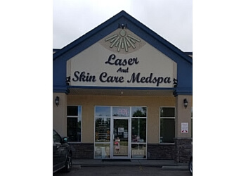 Red Deer med spa Laser and Skin Care MedSpa