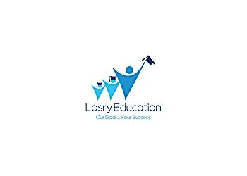 Lasry Education