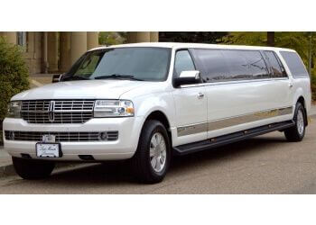 Edmonton limo service Last Minute Limousine
