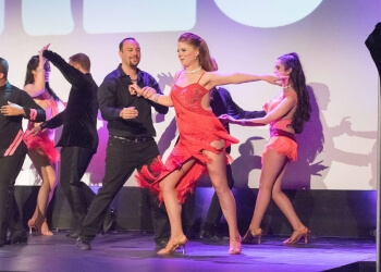 Mississauga dance school Latin Energy