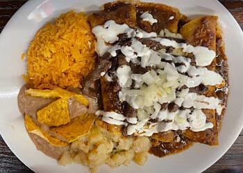 Cambridge mexican restaurant Latinoamerica Unida