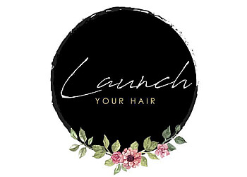 Orangeville hair salon Launch Your Hair