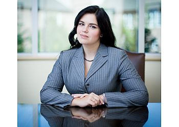Barrie real estate lawyer Laura C. Boyd