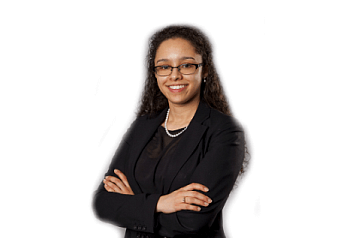 Halifax criminal defense lawyer Laura A. McCarthy