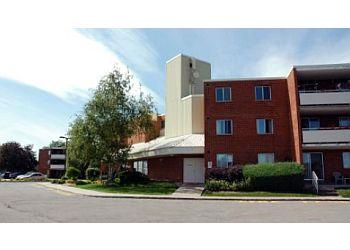 Niagara Falls apartments for rent Laura Secord Apartments