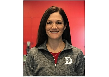 Guelph physical therapist Laura Lando, PT, DPT