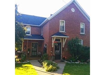 Kingston bed and breakfast Laura's Bed & Breakfast