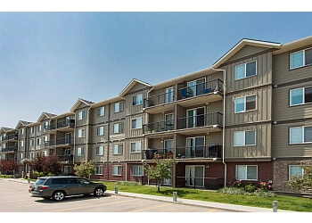 Edmonton apartments for rent Laurel Gardens
