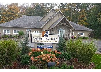 Waterloo veterinary clinic Laurelwood Veterinary Hospital