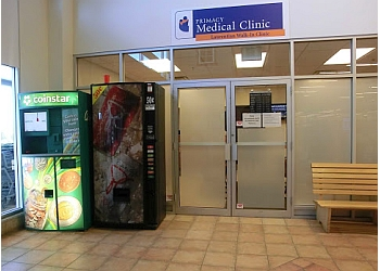 Kitchener urgent care clinic Laurentian Walk-In Clinic