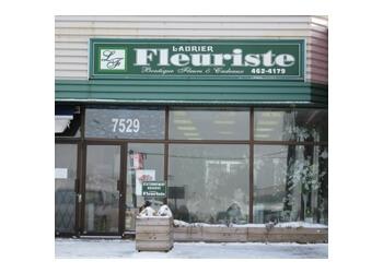 Brossard florist Fleuriste Génie en Herbe