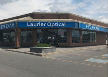 Belleville optician Laurier Optical
