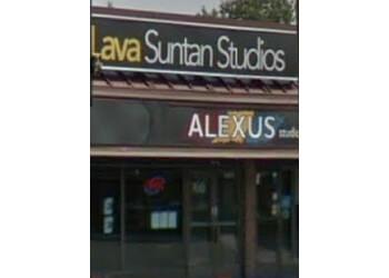 Winnipeg tanning salon Lava Suntan Studios
