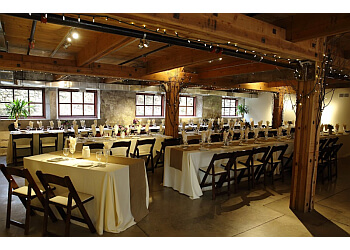 Orangeville caterer Lavender Blue Catering Ltd.