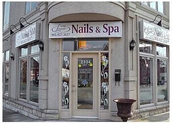 Oakville nail salon Lavender Nails & Spa