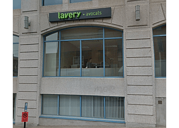 Trois Rivieres dui lawyer Lavery Avocats