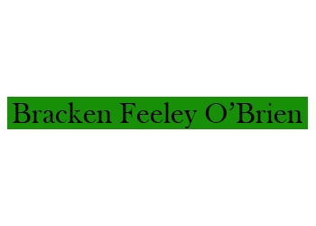 Whitby immigration lawyer Law Firm of Bracken Feeley O'Brian