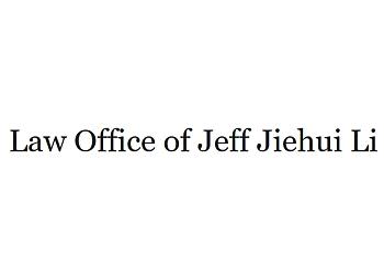 Markham immigration lawyer  Law Office of Jeff Jiehui Li