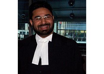 Brampton business lawyer Law Office of Manjit S. Virk & Associates