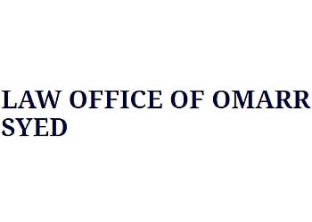 Barrie immigration lawyer Law Office of Omarr Syed