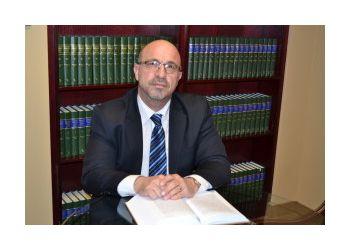 Vaughan criminal defense lawyer Rudi Covre