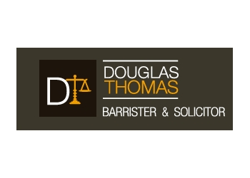 Welland estate planning lawyer Law Offices of Douglas R. Thomas