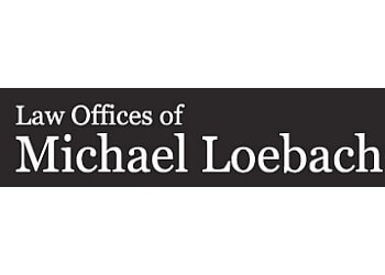 London immigration consultant Michael Loebach Barrister and Solicitor