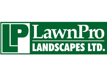 Chilliwack lawn care service LawnPro Landscapes LTD.