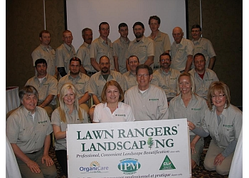 Lawn Rangers Landscaping