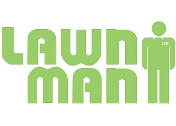 Cambridge lawn care service Lawnman Inc.