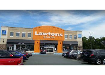 St Johns pharmacy Lawtons Drugs