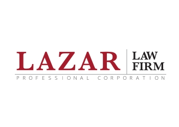 London business lawyer Lazar Law