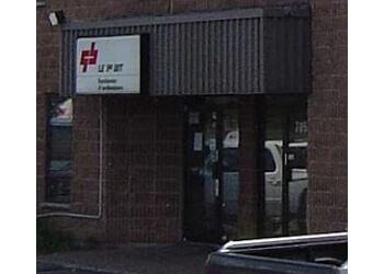Drummondville computer repair Le 9e Bit Inc.