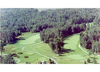 Blainville golf course Le Blainvillier