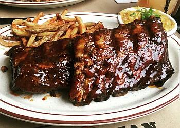 Montreal bbq restaurant Le Boucan Smokehouse