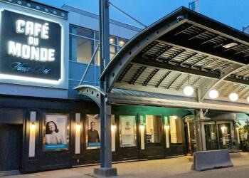 Quebec french cuisine Le Café du Monde
