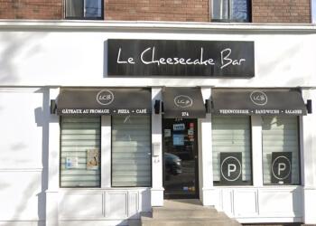 Laval cake Le Cheesecake Bar