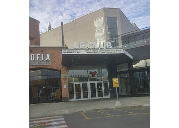 Brossard places to see Le Club Au Square Du Quartier Dix30