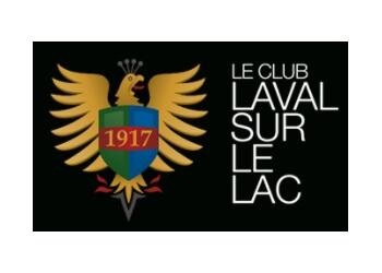 Laval golf course Le Club Laval-sur-le-Lac