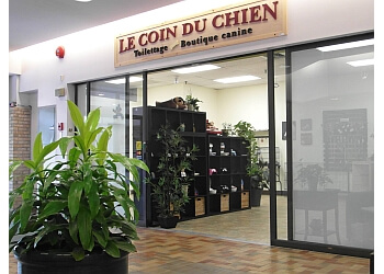 Brossard pet grooming Le Coin Du Chien