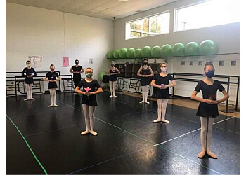 Saint Jerome dance school Le Conservatoire des arts de la scène des Laurentides