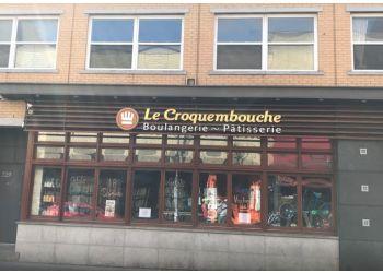 Quebec bakery Le Croquembouche