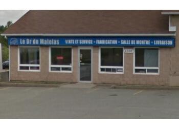 Sherbrooke mattress store Le Dr Du Matelas