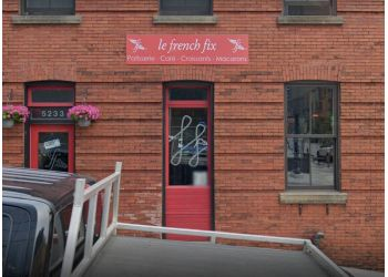 Halifax bakery Le French Fix Pâtisserie