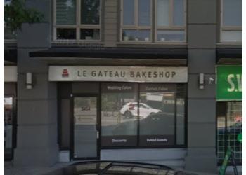 Vancouver cake Le Gateau Bake Shop