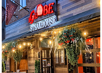 Shawinigan steak house Le Globe Steakhouse