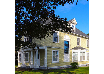 Moncton bed and breakfast Le Griffon Bed & Breakfast