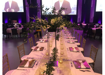 Shawinigan wedding planner Le Groupe Decoralium