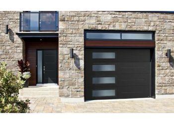 Saguenay garage door repair Le Groupe Servi-Portes