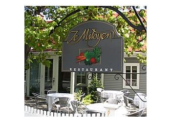 Laval french cuisine Le Mitoyen Restaurant